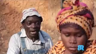 Fundi Sikongoli..Kenyan comedy