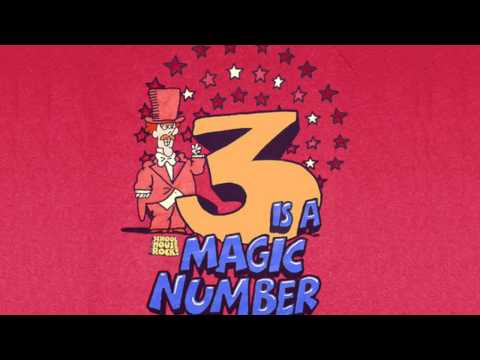 Bob Dorough - Three Is A Magic Number