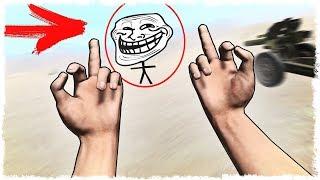 ЭТА ИГРА ЗАСТАВИТ ТЕБЯ СТРАДАТЬ  - HANDS SIMULATOR!!! (СИМУЛЯТОР РУК)