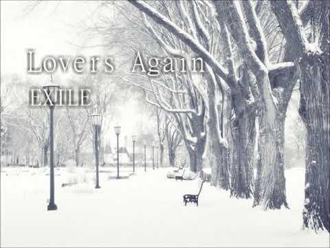 EXILELovers Again中日歌詞