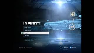 Halo 4 Multiplayer Main Menu Soundtrack