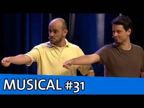 IMPROVÁVEL - MUSICAL IMPROVÁVEL #31