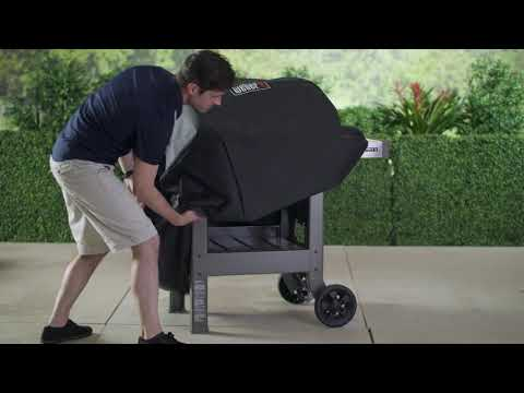 Best Cover For The Weber Spirit E310 That Will Keep Your Grill Dust-Free – Awesome Buyer's Guide