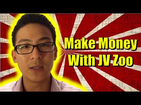 How To Make Money With JVZoo -  JVZoo Affiliate Marketing Tutorial