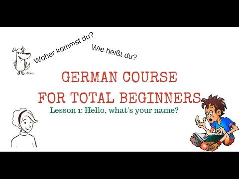 German language learn fast -13 tätigkeiten urdu hindi youtube.