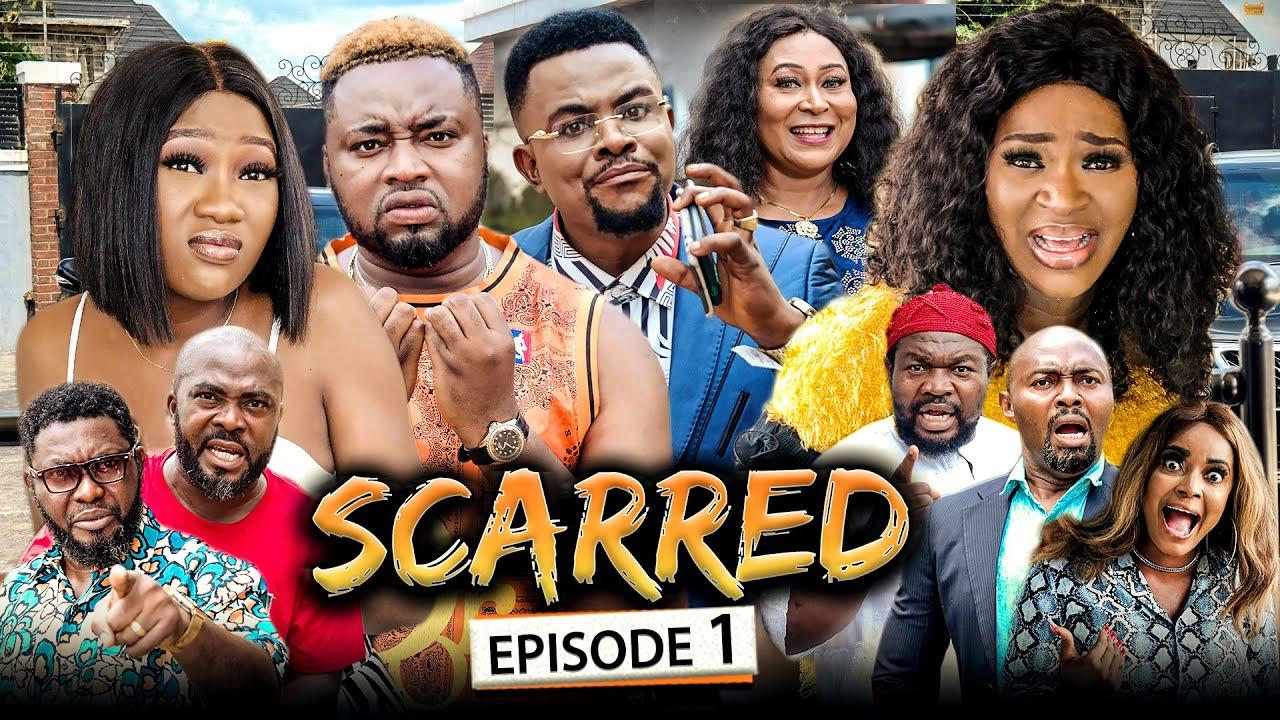 Download SCARRED EPISODE 1 (New Movie) Chacha Eke/Chinenye/Omalicha 2021 Latest Nigerian Nollywood Movie