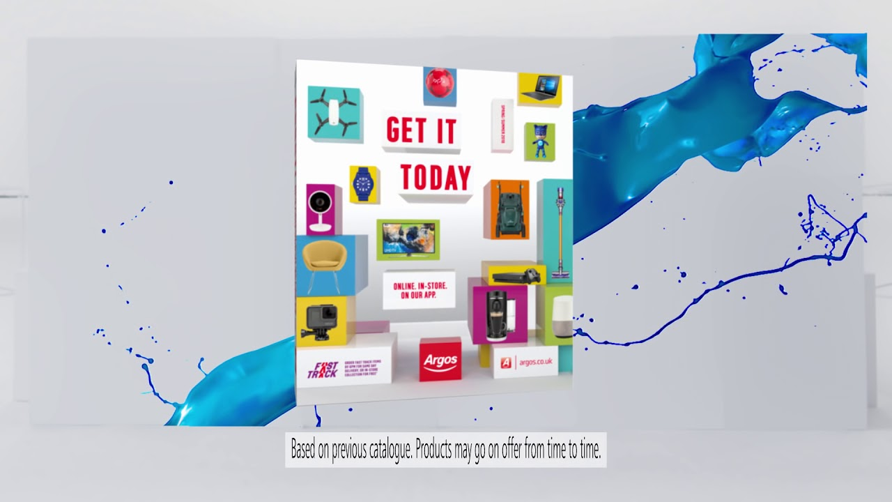 Up to 50% Off Argos - Forces Discount Offers | Defence