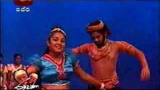 Anna Balan Sanda (Sri Lankan Dance adapted from theater)