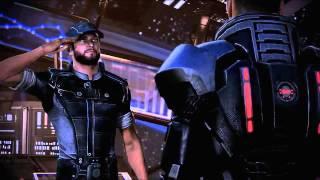 Лучшие игровые трейлеры: Mass Effect 3
