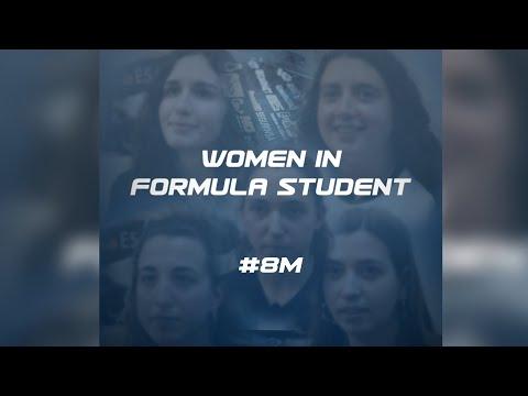 Women in Formula Student