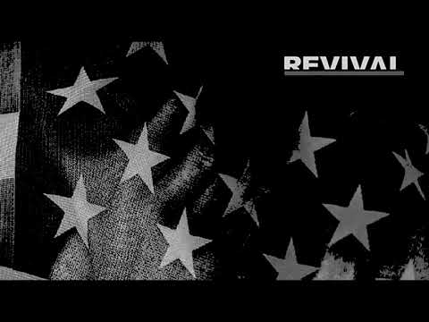 Eminem - River (Audio) ft. Ed Sheeran| (instrumental with hook)| Rebel7|Revival