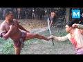 MUAY THAI MONSTER - Saenchai | Muscle Madness