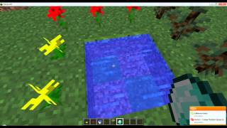 Como fazer um portal para o crepusculo. - Minecraft!!!