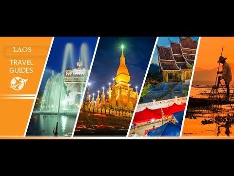 Laos Budget Travel Guide |In Hindi|