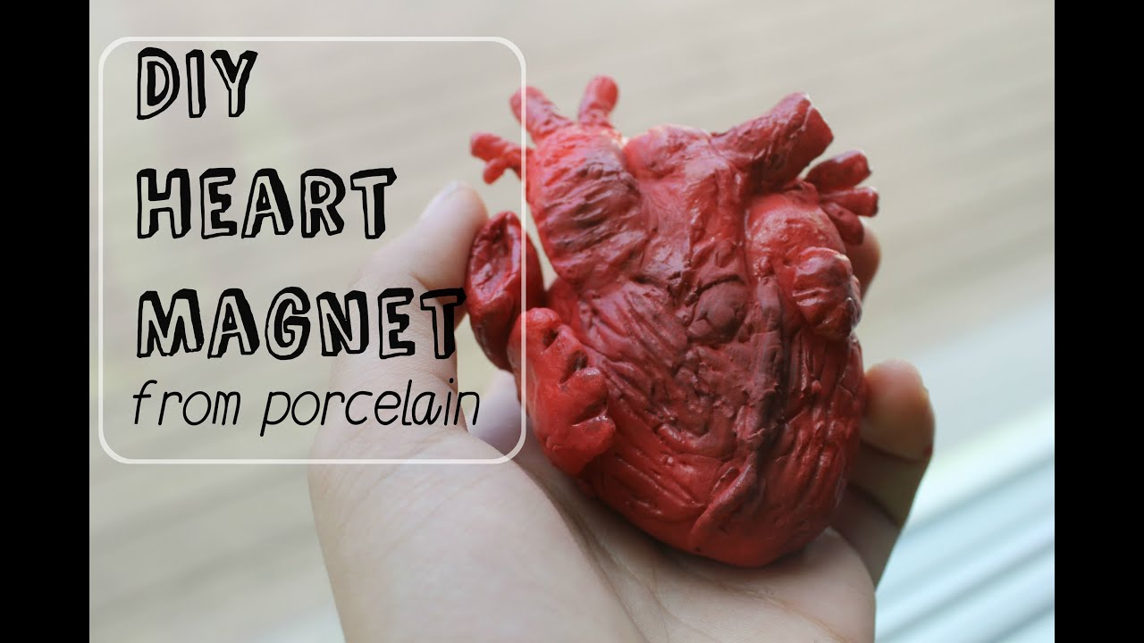 Human Heart Cake Tutorial