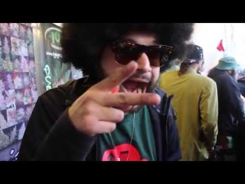 Tales Of A Doper Part 6 (Emerald Cup 2014)