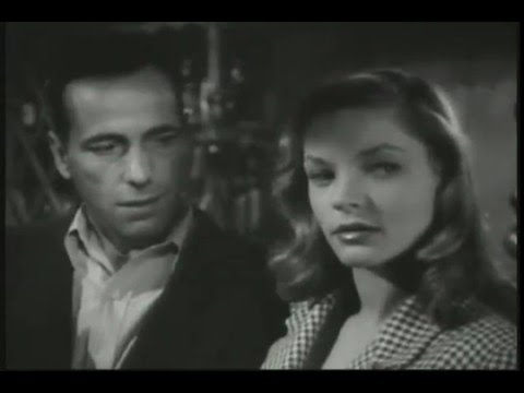 Bogie & Bacall: Key Largo (A Romantic Tribute)