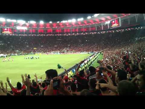 Final da Copa do Brasil 2013 - Flamengo x Atlético Paranaense