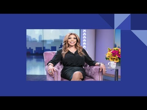 WENDY WILLIAMS IS BACK AND WITH A NEW ATTITUDE ABOUT HER HEALTH