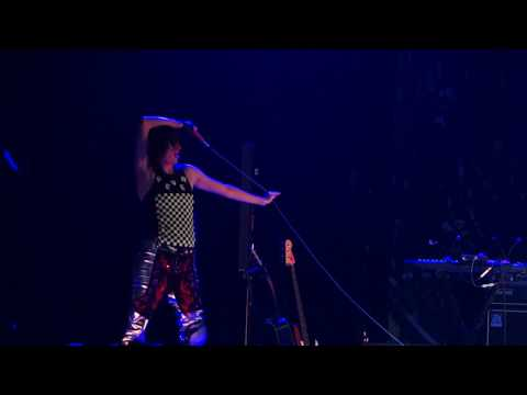 Yeah Yeah Yeahs - Date With The Night – Live in Oakland