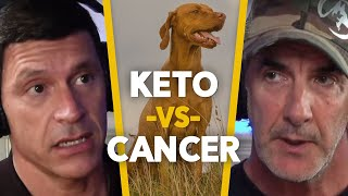 Can Keto Dog Food Cure Cancer?   EP.73