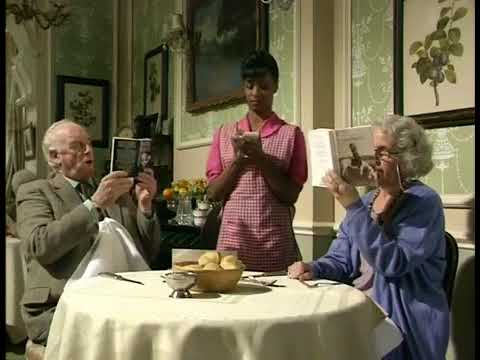 Waiting For God S04E02 Living Together