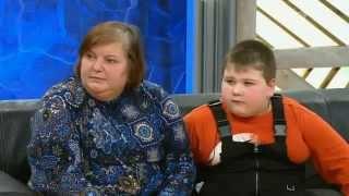 """Пусть говорят  """"Груз 200"""" 05.02.2013"""