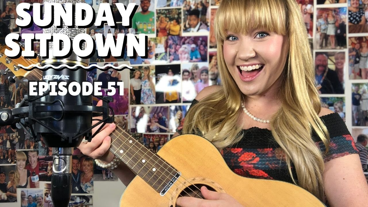 Sunday Sitdown ♡ Episode 51