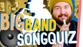 Songquiz SPECIAL mit LIVE BIG BAND!