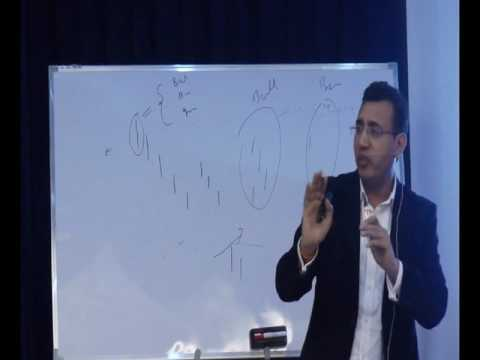 Data Science in Trading Systems by Arun Agarwal, HFT Fund Trader