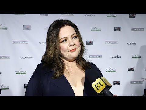 Melissa McCarthy Says She's 'All For' a Ghostbusters 3 (Exclusive)