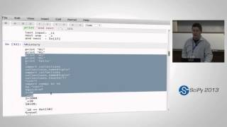 IPython in Depth, SciPy2013 Tutorial, Part 1 of 3
