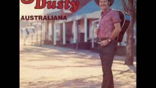 Watch Slim Dusty Written Afterwards video