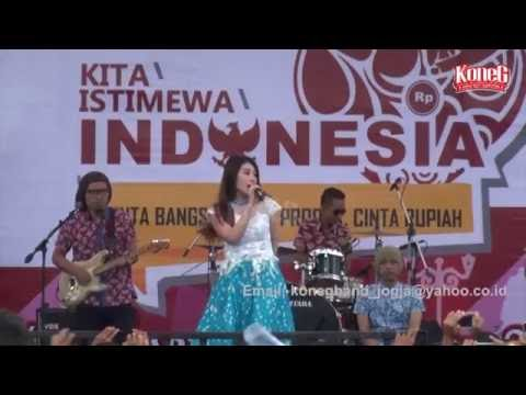 KONEG LIQUID feat VIA VALLEN - Di Sayidan [Cover KONEG JOGJA] [Cinta Rupiah]