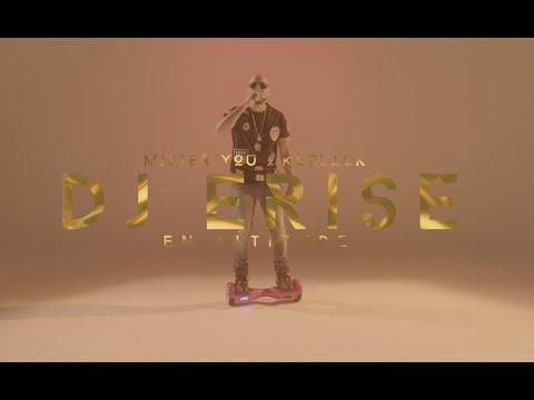 DJ Erise Ft. Mister You & Keblack - En Altitude (Clip Officiel)
