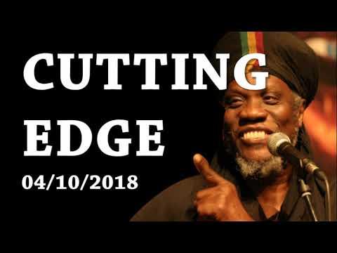 MUTABARUKA CUTTING EDGE 04/10/2018