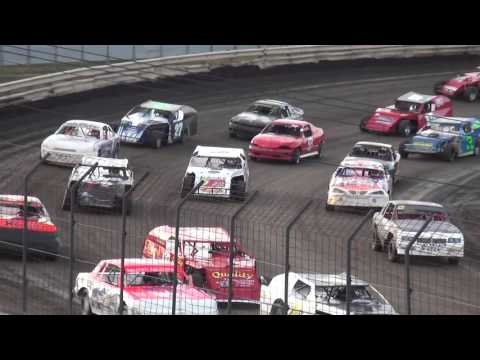 Welcome to Shiverfest 2015 Lee County Speedway 10/24/15