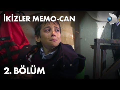 İkizler Memo - Can 2. Bölüm