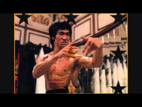 karaoke video bruce lee of legende pascal
