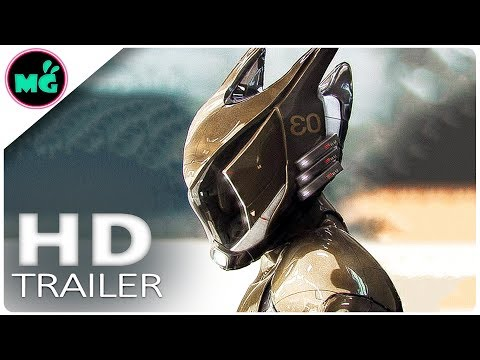 BEST NEW MOVIE TRAILERS 2019
