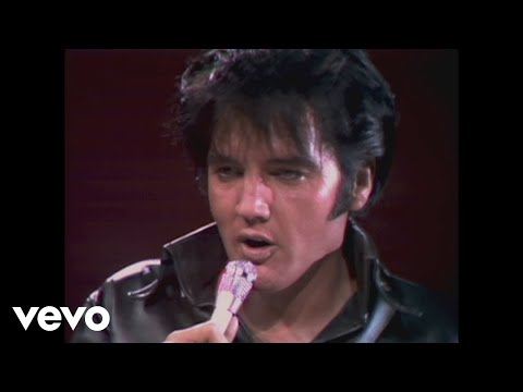 Elvis Presley - Don't Be Cruel ('68 Comeback Special 50th Anniversary HD Remaster)