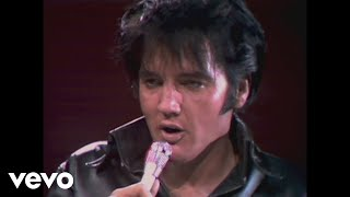 Elvis Presley - Dont Be Cruel (68 Comeback Special 50th Anniversary HD Remaster) YouTube Videos