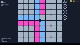 Video Играем на лончпаде (UniPad)#2. Doctor P - Tetris download MP3, 3GP, MP4, WEBM, AVI, FLV Januari 2018