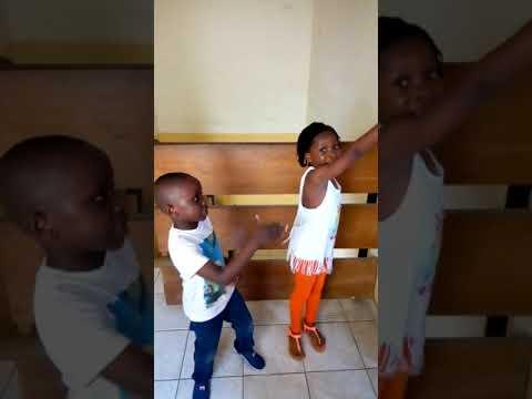 GTB 737 Kids Version by Aoki and Kamsey Van-Egbolibe