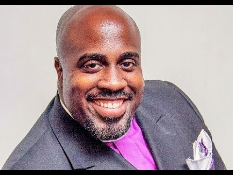 Dallas TX Pastor Found In Motel / Living A Double Life - Bishop Darick Favors