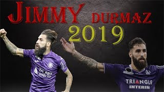 Jimmy Durmaz ● Toulouse ● 2019 ● Skills ● Goals ● Assists HD