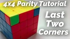 4x4 corner orientation - Free Music Download
