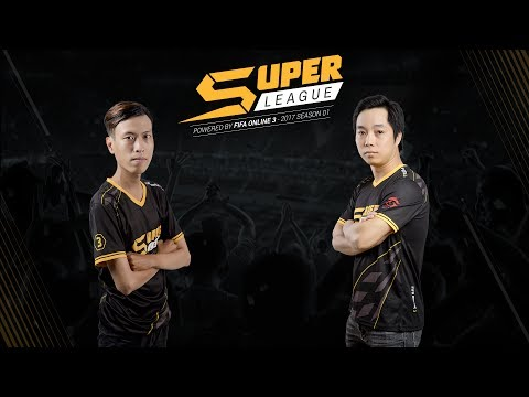 [11.06.2017] 4Eve Matrix vs HPD MrTom [SuperLeague 2017]