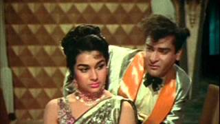 O Haseena Zulfon Wali, Shammi Kapoor Superhit, Teesri Manzil