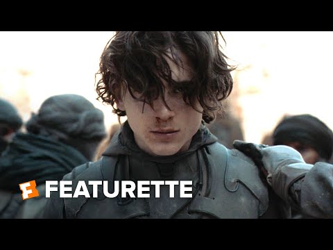 Dune Exclusive Featurette - Love Letter (2021) | Movieclips Trailers